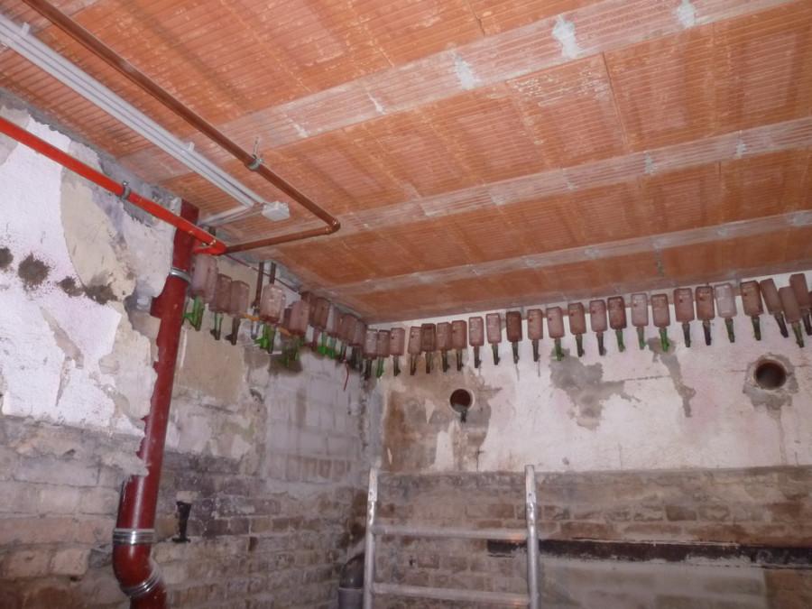 albe gmbh au en und innenabdichtungen f r feuchtes oder nasses mauerwerk. Black Bedroom Furniture Sets. Home Design Ideas
